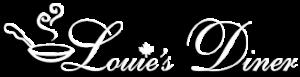 Louie's Diner, Ontario, Milton